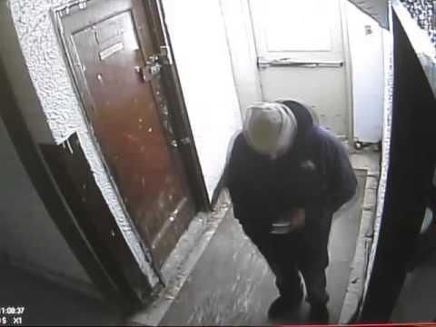 Video released of Far Rockaway shooting suspect