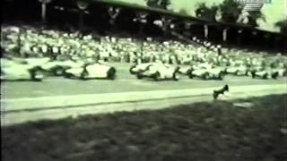 The 44th Indianapolis 500-1960