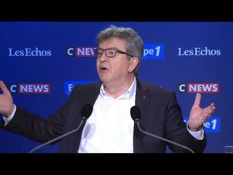 Boycott du Congrès : Jean-Luc Mélenchon refuse de