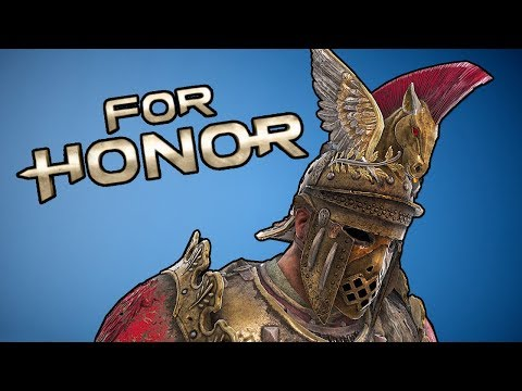 For Honor: Season 3 - Funny Rage Moments! [Pt.5]