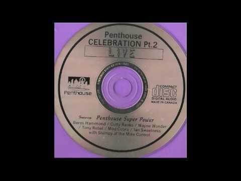 Penthouse Celebration Live Pt 2 ★1992★  Wayne Wonder,Cutty Ranks,Tony Rebel,Beres Hammond+more