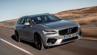 top car 2017 volvo v90 d4 r design review
