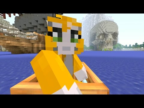 Minecraft Xbox - The Lost Sword - Pirate Cove {12}
