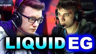 LIQUID vs EG - EPIC GRAND FINAL - MDL MACAU 2019 DOTA 2