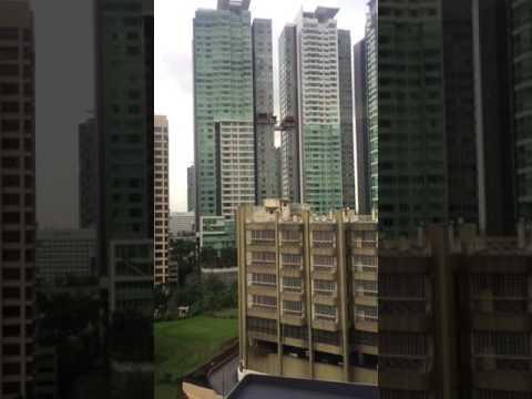 Kuala Lumpur, Malaysia Apartment - The Maple Suite