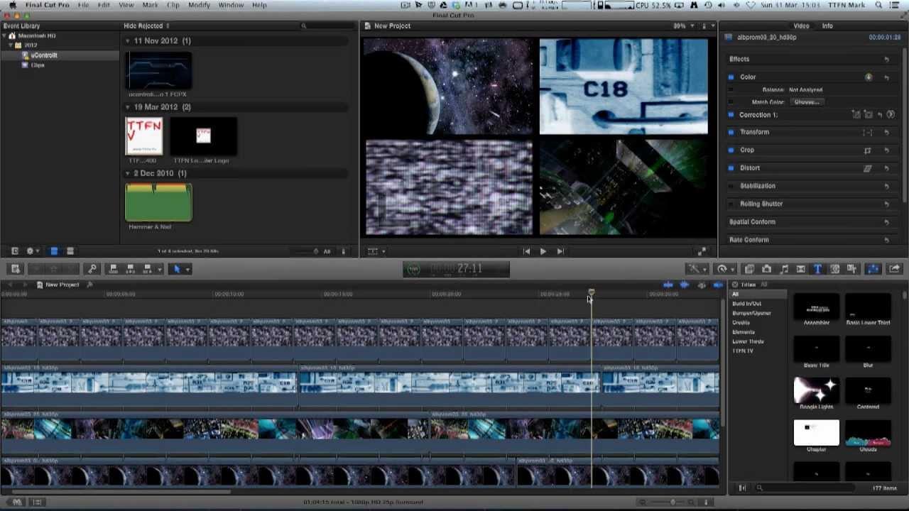 StudioTech 60: Blackmagic Design Ultrastudio Mini Recorder and Mini Monitor