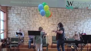 WUMC Worship for 6.6.21 (HD 720p)