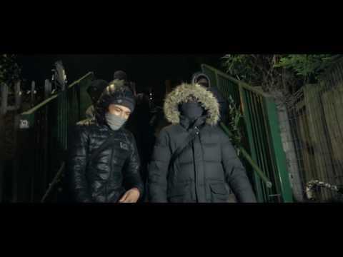 Lzino x Blacka (Ilford) - Been Lurking | @PacmanTV @Blacka_gs