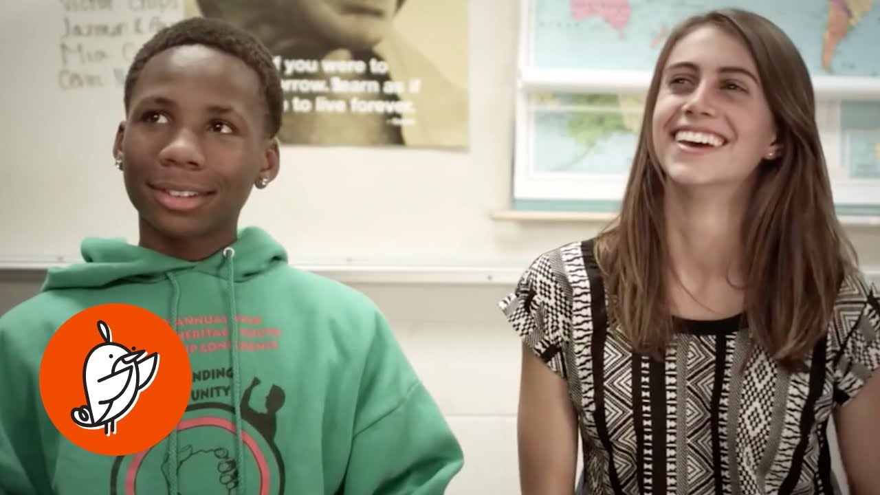 What is Kindness? Teens Respond