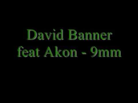 David Banner feat Akon - 9mm
