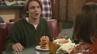 Boy Meets World Clip - Shallow Boy