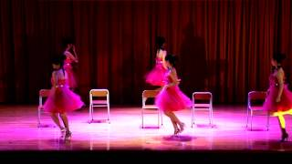 Publication Date: 2015-01-08 | Video Title: 育才十載 飛躍夢想文藝夜節目表演-現代舞