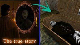 The true story of Slendrina's husband