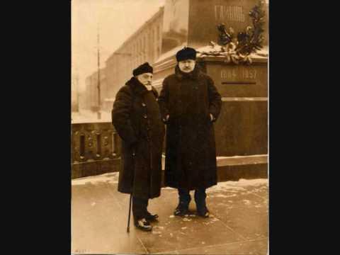 """Leopold Auer - Melody (""""Souvenir d'un lieu cher"""") (Tchaikovsky-Wilhelmi)"""