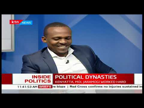 Are there dynasties in Kenya's political arena? |INSIDE POLITICS