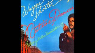 Wayne Shorter - Native Dancer [Full Album]