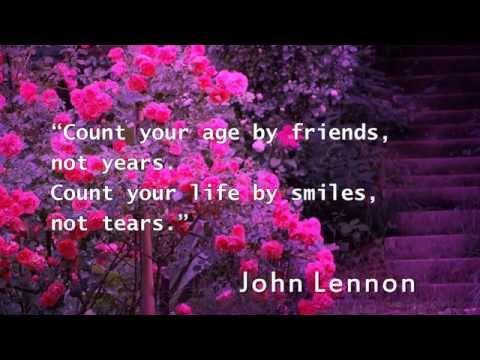 Beautiful quotes to inspire your life