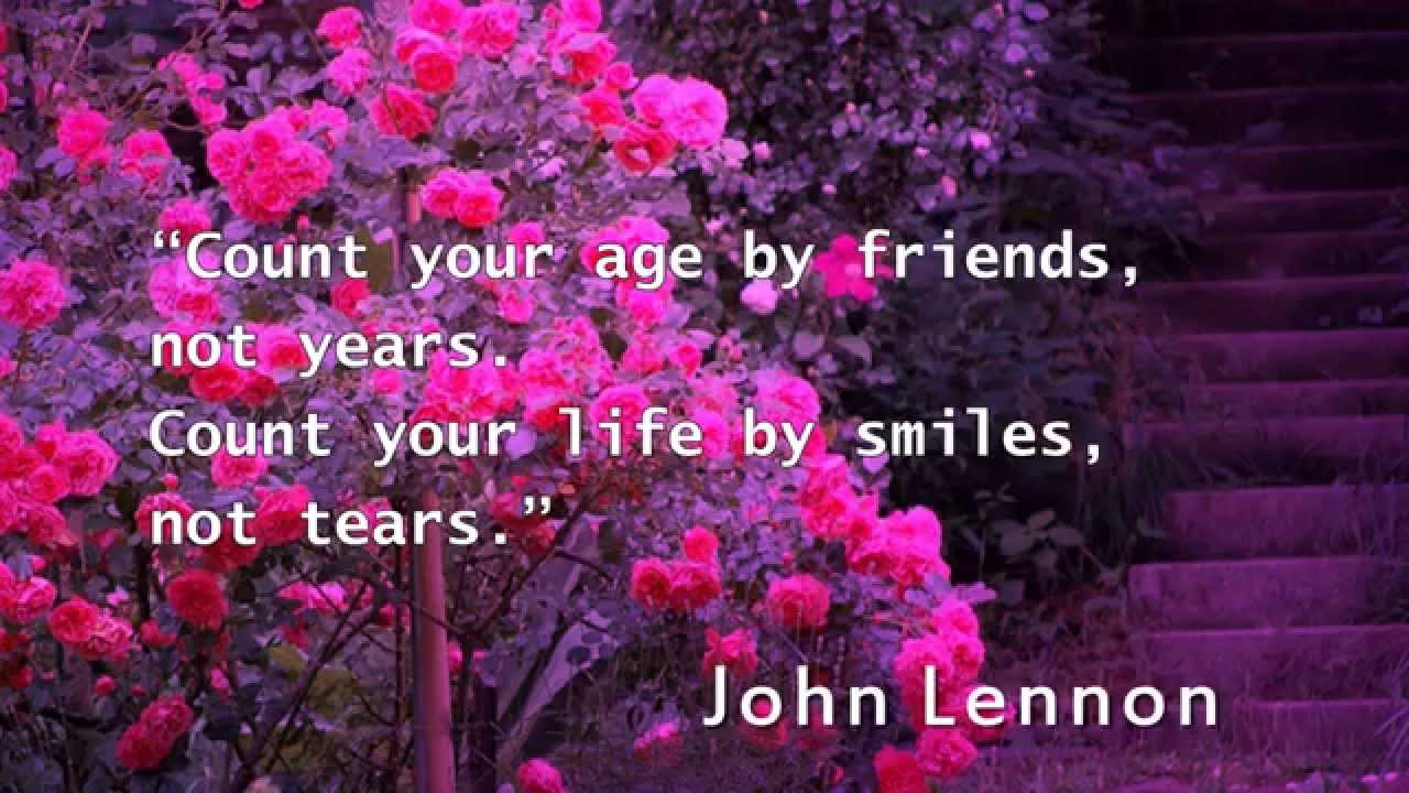 Beautiful Quotes To Inspire Your Life Youtube