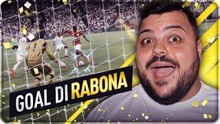 STUPENDO GOAL DI RABONA E QUITTA L'AVVERSARIO !!! [FIFA 17] thumbnail