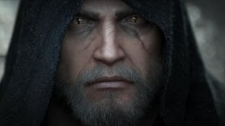 The Witcher 3: Wild Hunt (Ведьмак 3) — Killing Monsters | ТРЕЙЛЕР