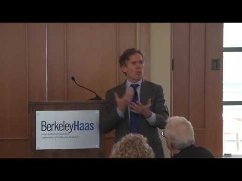 Making Smart Financial Decisions with Professor Terrance Odean, MS 92, PhD 97