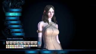 Tera -  High Elf Mystic Gameplay Part 1/2 (Beta) [HD 1080p][Blind]
