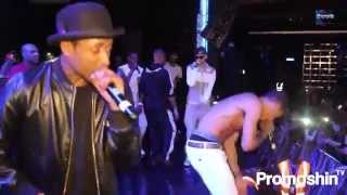 So Solid Crew - 21 Seconds (Live) [@OFFICIALSOSOLID] Resimi