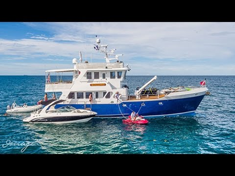 Motor Yacht Kokomo for Charter & Sale in Florida