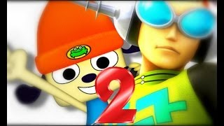 Parappa Vs Beat (Round 2) (Rap Battles Of Video Games All-Stars)(Season 2)