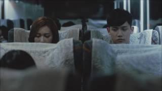 磁吸羅馬簾 _ 磁鐵力量 chapter 02 客運