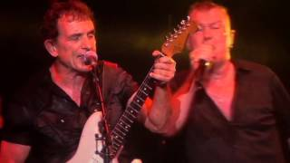 Flame Trees - Cold Chisel 18/12/2015 Sydney