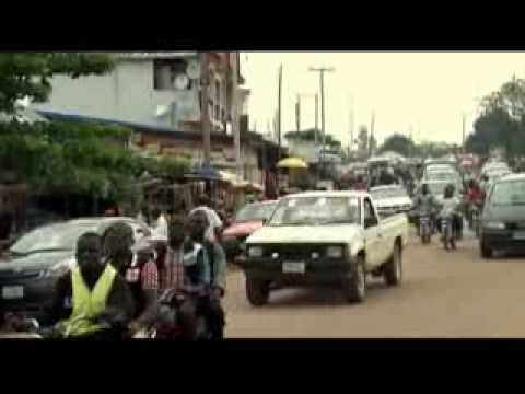 BOUNDARIES AND TRANSITS  KEFFI, NASARAWA STATE NIGERIA