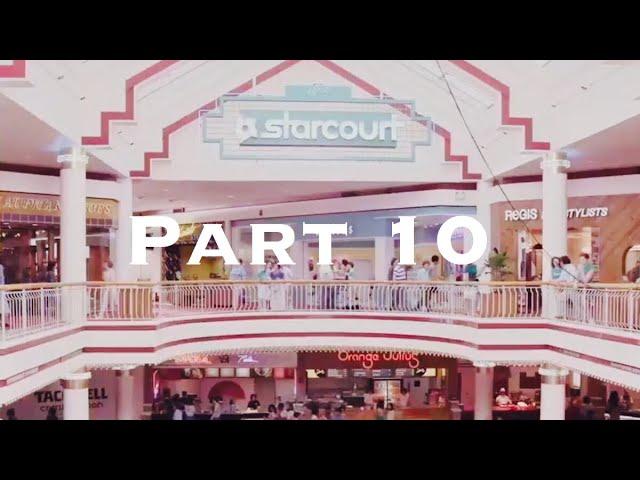 28+ Stranger Things Starcourt Mall Minecraft Pics