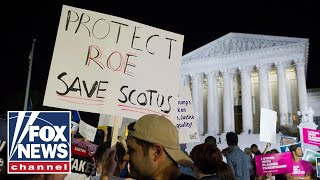 Liberals rally against Supreme Court nominee thumbnail