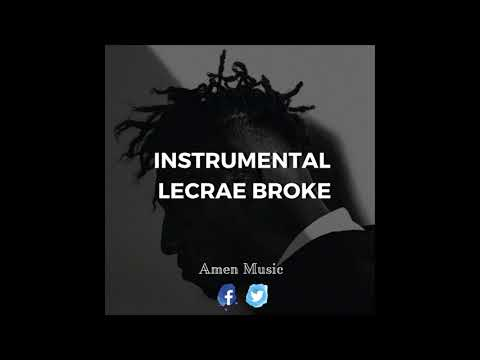 Lecrae - Broke - Instrumental by Amen Music