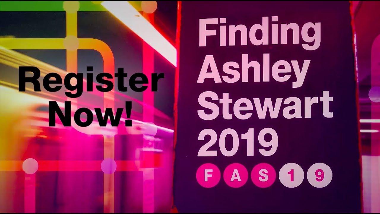 de6ef83d9 Finding Ashley Stewart 2019 | Contest Info and Tour Dates