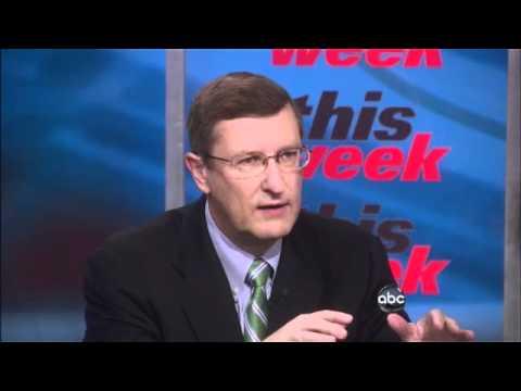 David Cote and Sen. Kent Conrad Talk Business