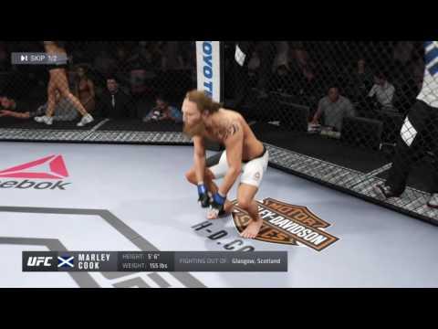UFC 2 Ultimate team FARMING COINS