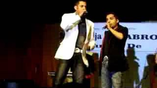 Youngster - Gippy Grewal & Yudhvir Manak LIVE IN NEW ZEALAND