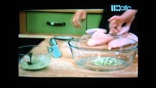 Fresh W/ Anna Olson - Herbs De Provence Grilled Chicken