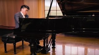Franz liszt: hungarian rhapsody no. 2performed by george litippet rise art center, the olivier music barn, july 8, 2016film director: kathy kasiccinematograp...