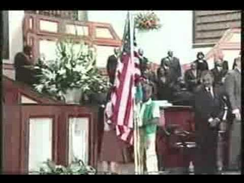 National Urban League Conference 2006 Keynote (part 1)