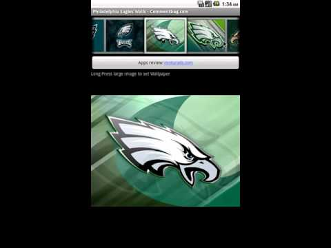 Philadelphia Eagles Wallpapers by