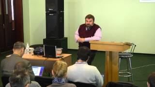 10. Христианская апологетика и естественные науки (часть 1)