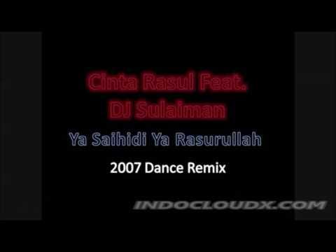 Dj Sholawat Remix Versi Keroncong Protol!!!