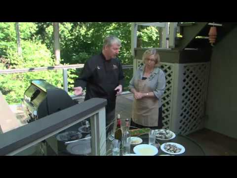 """Season 2: """"Flavours of the West Coast"""" features the Comox Valley"""