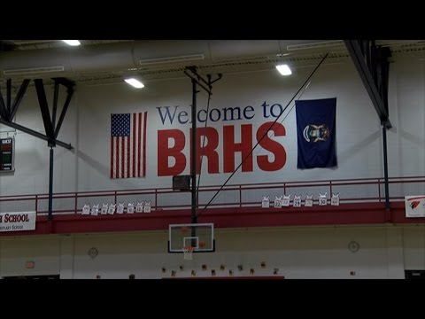 Basketball brawl at Big Rapids High School under investigation