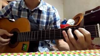 BỐNG BỐNG BANG BANG -365DaBand (GUITAR COVER)