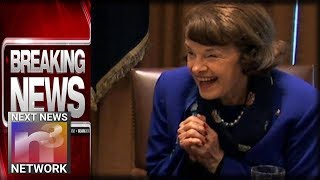 BREAKING: Feinstein Finally Makes The Call We ALL Expected And You're Not Going To Like It