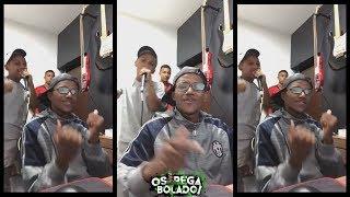MC DOGUINHA - FESTA AMERICANA [ DJS DENILSON DO CHP & KEVIN CHRIS ]